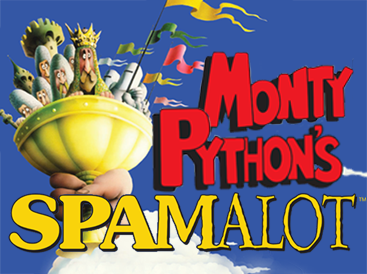 SPAMALOT MWB MUSIC WITHOUT BORDERS