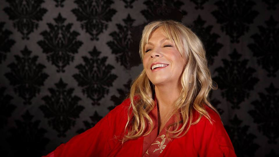 Rickie Lee Jones MWB Music Without Borders Venue Booking