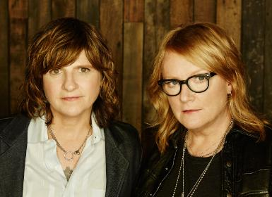 The Indigo Girls MWB Music Without Borders
