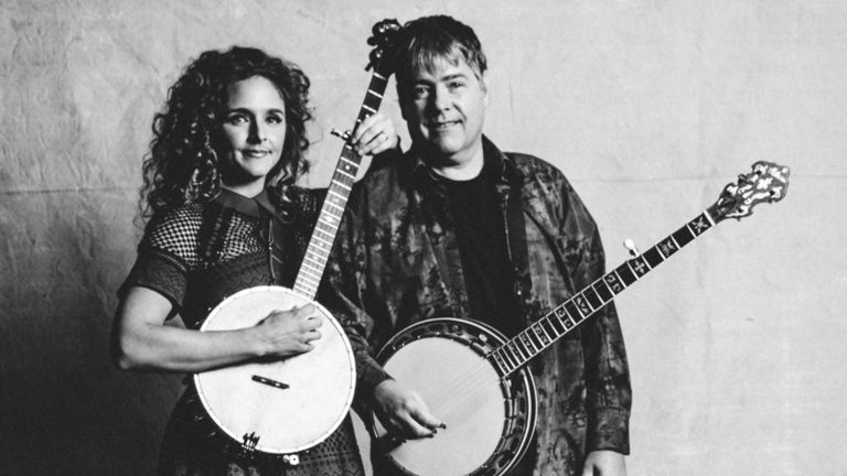 Bela Fleck Abigail Washburn MWB Music Without Borders