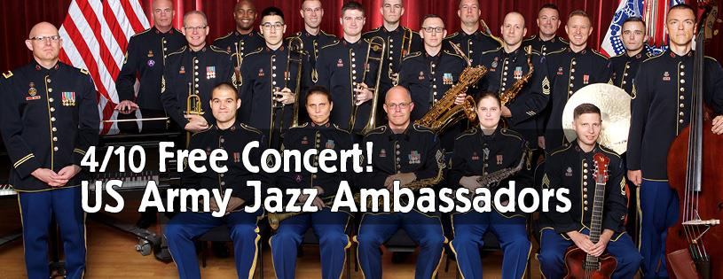 us army jazz ambassadors mwb music without borders
