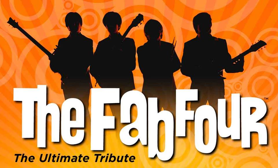 The Fab Four MWB Music without borders