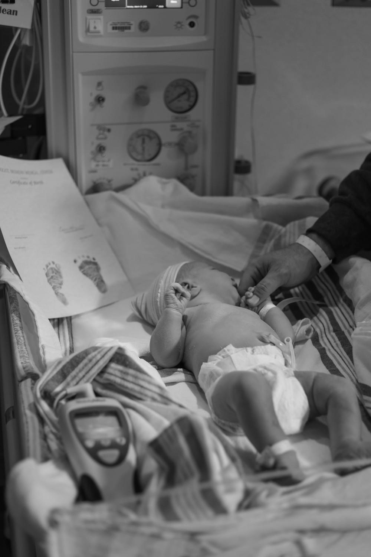 Newborn Screening Bloomington IL