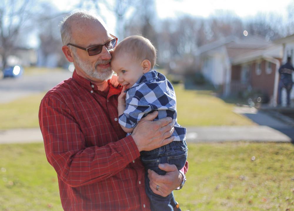 Bloomington, IL Family Photographer