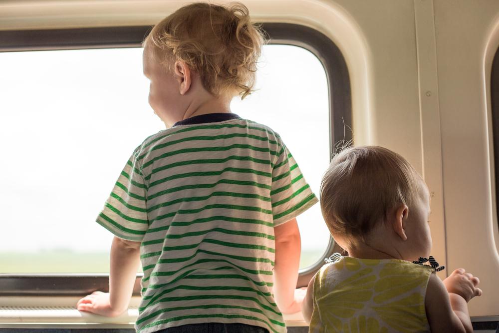 Amtrak Uptown Normal
