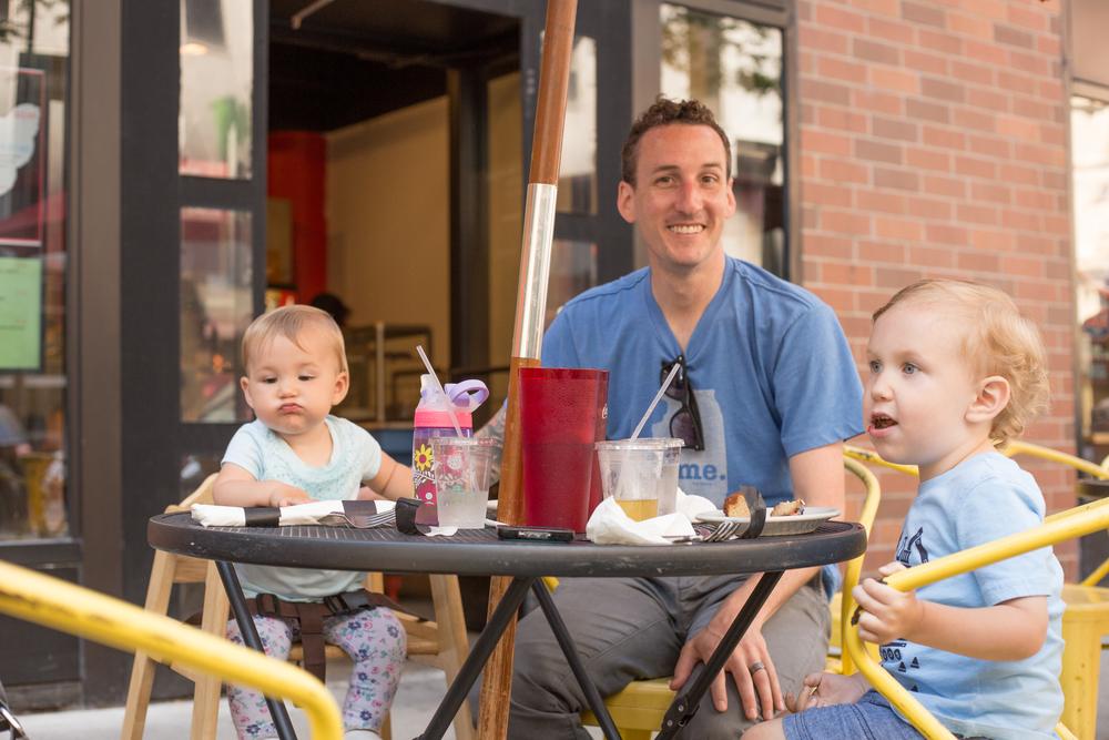 Waffles Cafe Chicago