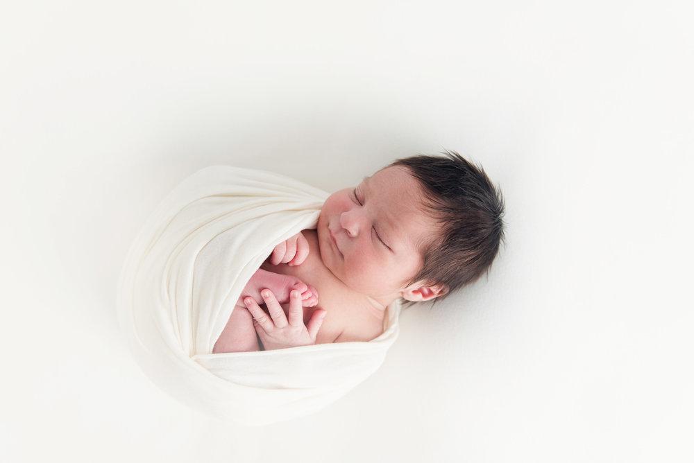 torrance-newborn-photographer