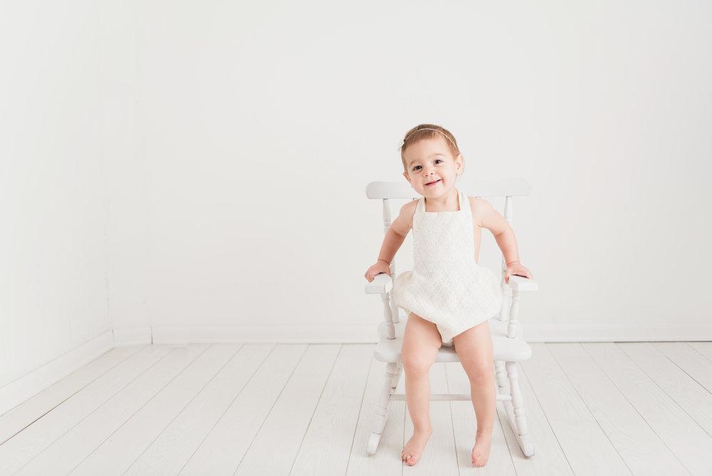 Torrance Baby Photographer