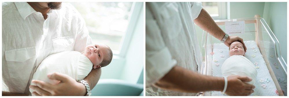 South bay newborn photographer