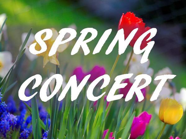Image result for spring concert