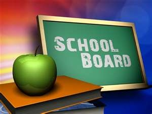 School Board Minutes - Published Monthly