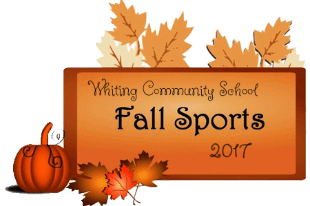 Click to view the 2017 fall activities Schedule