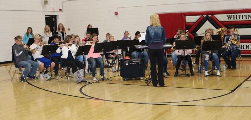 6th-12th Grade Band