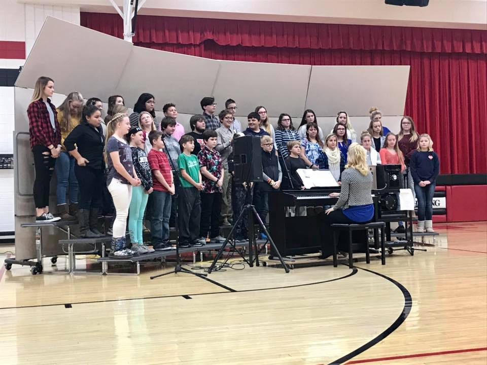 6th-12th Grade Choir
