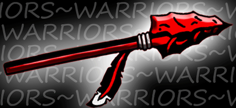 Go Warriors! -