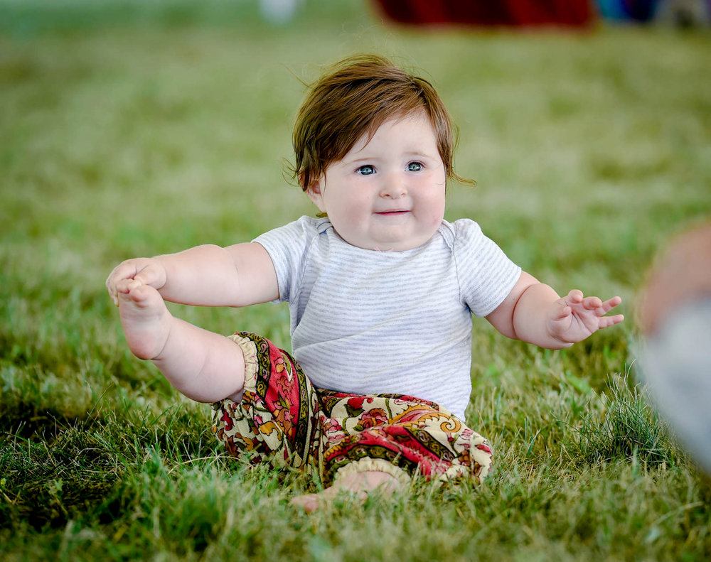 Toddler Time Yoga: Laura Kreider - Description: This class is all about movement and fun! Through yoga, kids develop foundational language, gross motor coordination, social skills, and self-confidence. This practice is for toddlers ages 1-5, and their caregivers. Older and younger siblings are welcome to join too!  We will sing, dance, move like animals, and explore quiet time with massage and stories. Toddlers will not be expected to sit still or be silent! Caregivers get to stretch, relax, and learn valuable tips for calming at home.About: Laura lives and teaches in Kalamazoo, MI. She completed her first Yoga Teacher Training at the Sivananda Ashram Yoga Ranch in 2009, and has continued training through Global Family Yoga, Yoga For All, and Mindful Schools. She is especially passionate about working with kids and families, and strives to create a safe and inclusive space for all to practice. www.LauraKreiderYoga.com