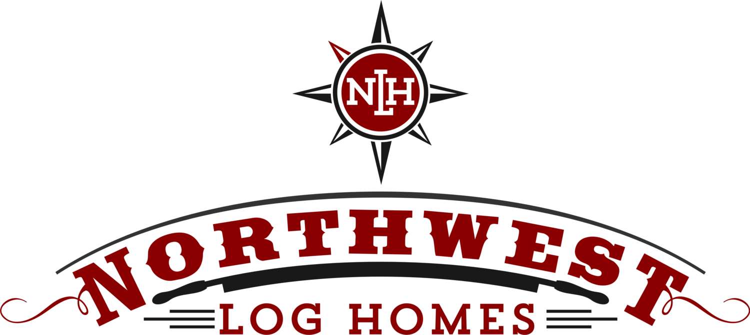 Northwest Log Homes Montana