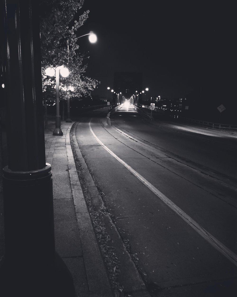 Empty #3 2017