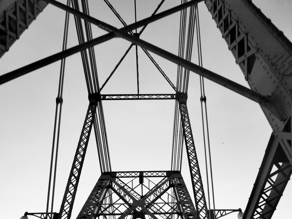 Bridge Sky 2017