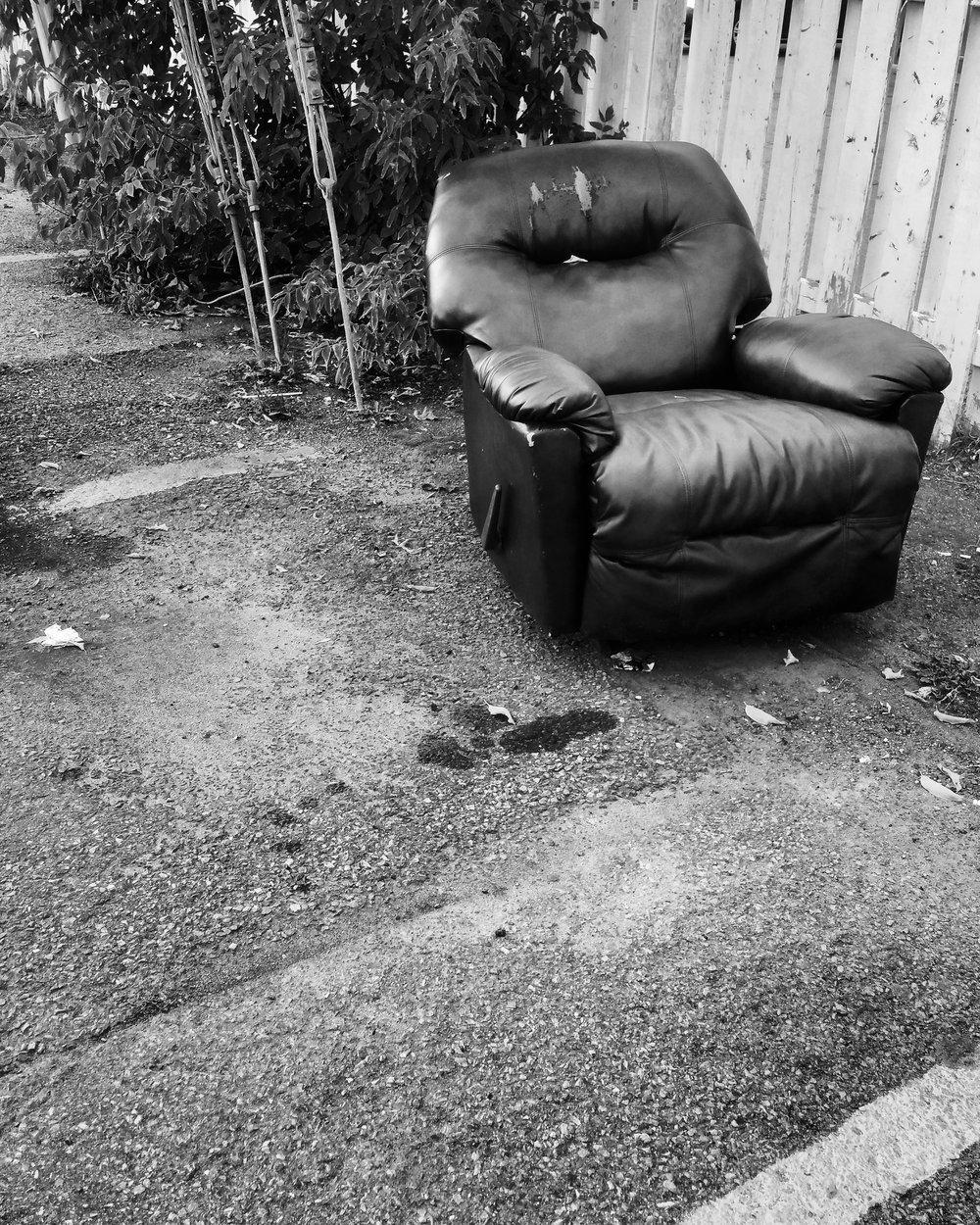 Chair 2017