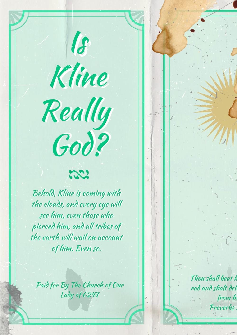 IsKlineReally God_.png