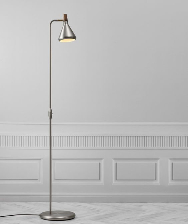 Temple and Webster floor lamp