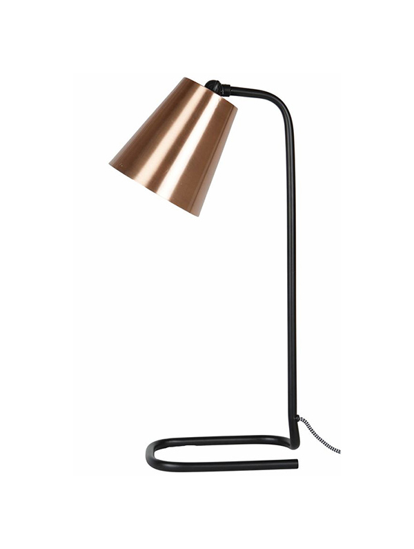 Temple and Webster desk lamp