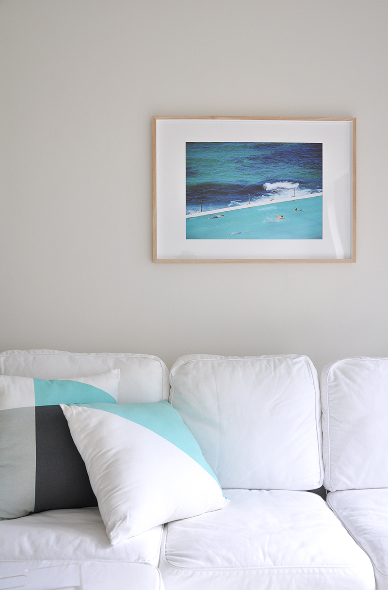 Bondi Beach image