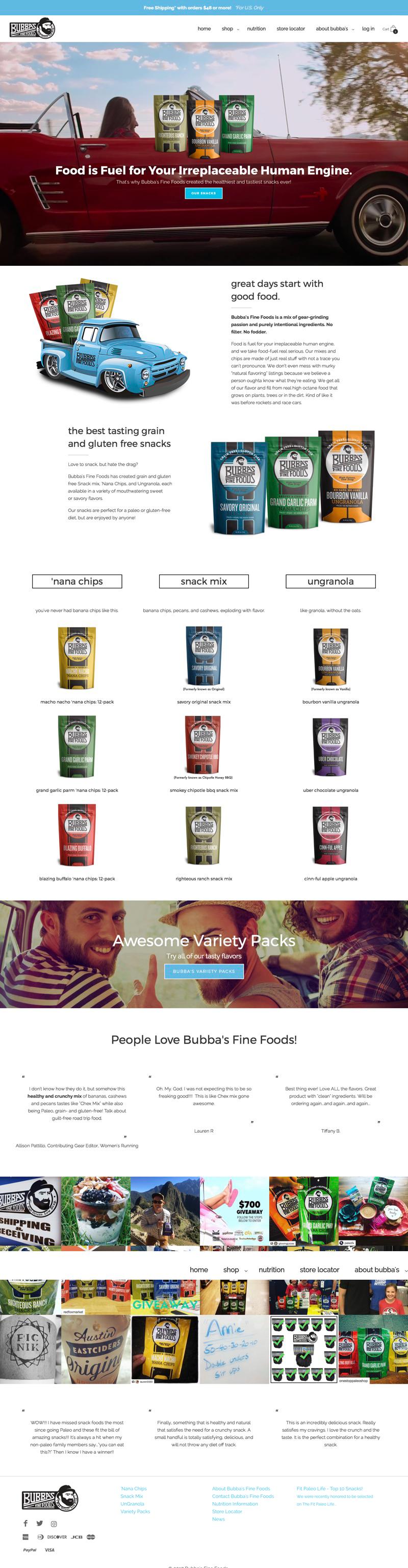 Shopify Design & Development — Skigen Digital