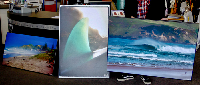 3 big canvases from a few years ago