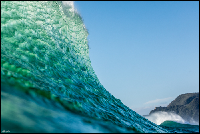 This is what I love to shoot, the detail and the push of the west coast. This has also been added to the Wave Gallery for your purchasing pleasure   HERE