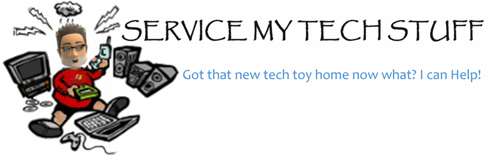 Service My Tech Stuff