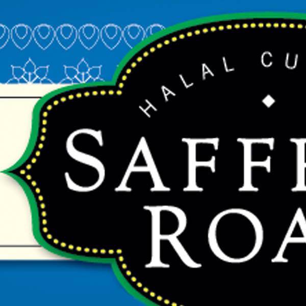 American Halal Company's Saffron Road