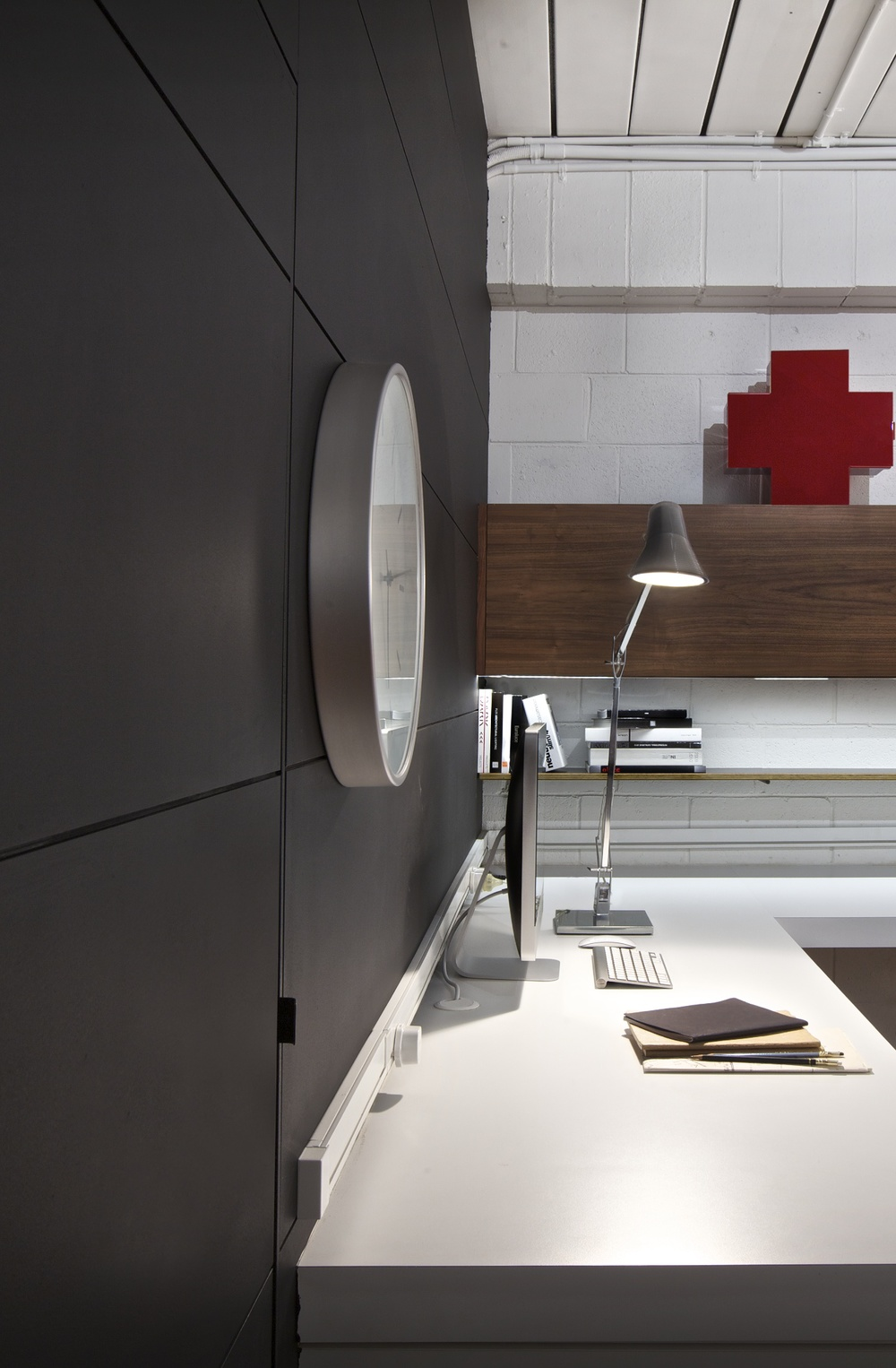 Ws studio commercial design wrightson stewart interior for Interior design agency brisbane