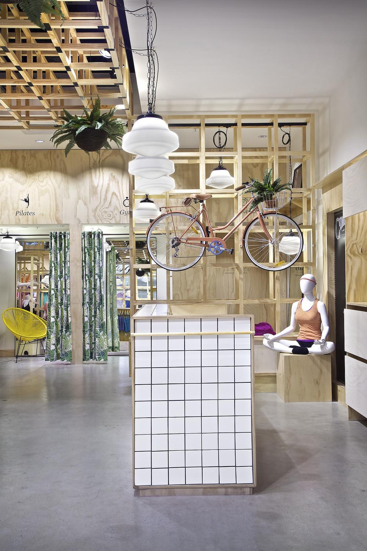 Abi joseph wrightson stewart interior design brisbane for Interior design agency brisbane