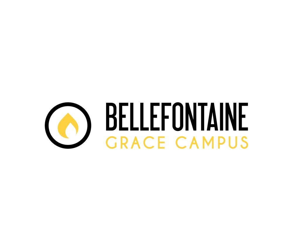 Bellefontaine Grace Campus Logomark