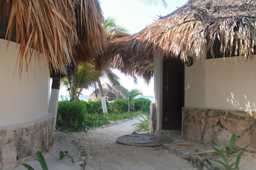 Maya Tulum