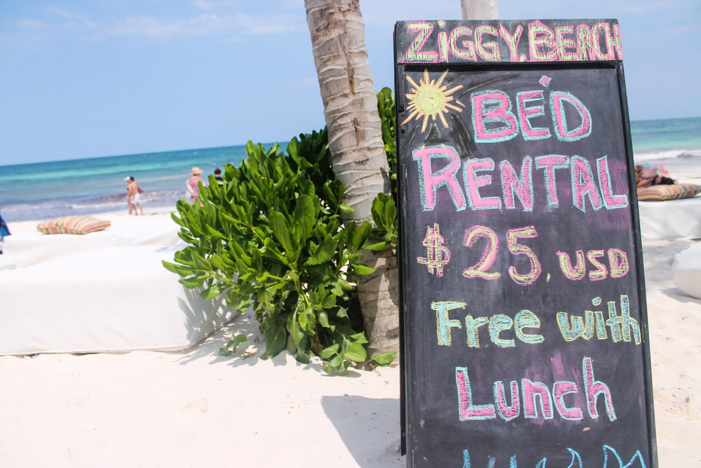 Ziggy's Beach Club
