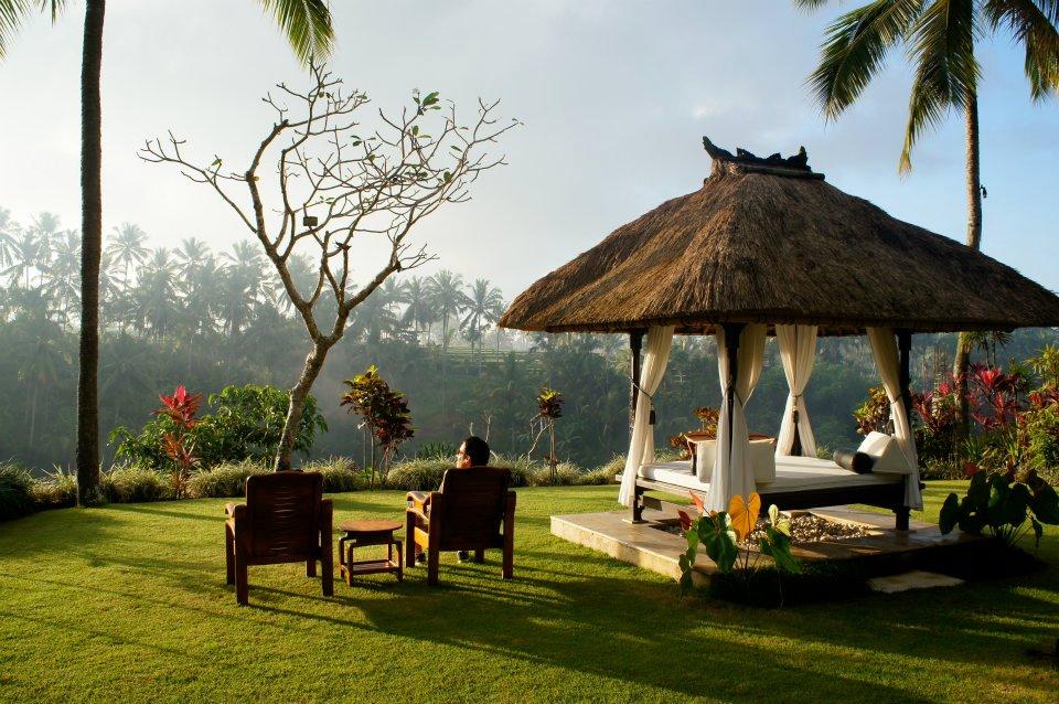 Viceroy, Ubud, Bali