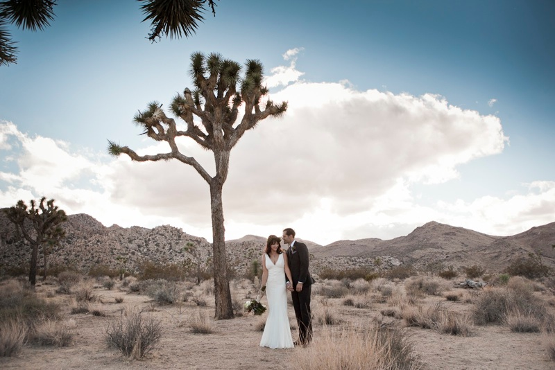 Here is a sneak peek from Chelsea's sister's wedding this past weekend in Joshua Tree. We couldn't have asked for a more beautiful wedding!  Photo by Martín Vielma