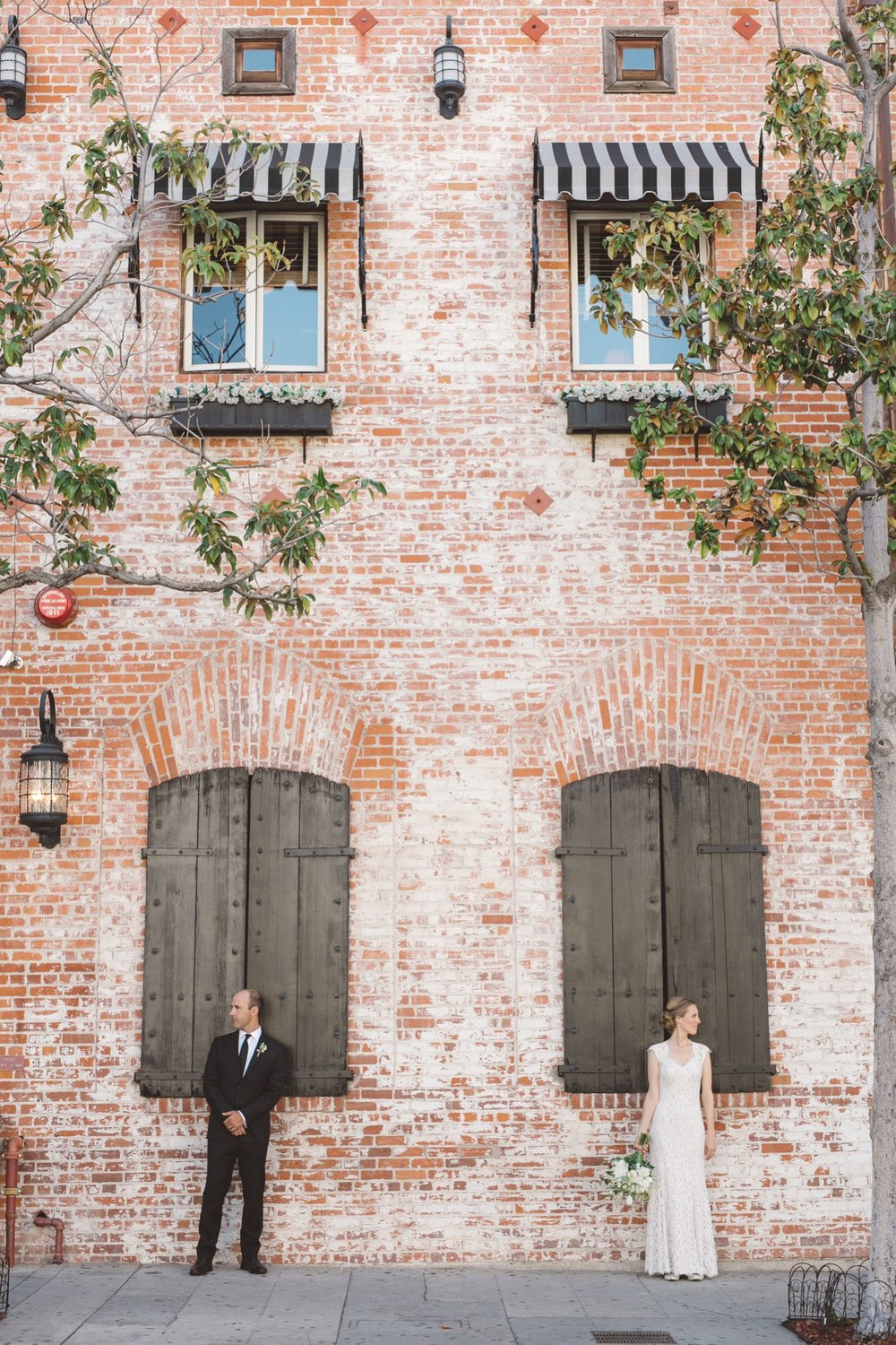 Hello Gem | Romantic Carondelet House Wedding | Anna Delores Photography