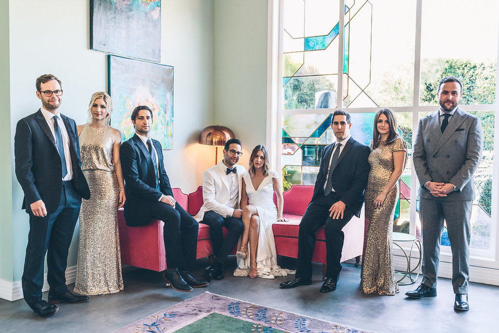 Hello Gem Events | Romantic Fig House Wedding | Vitae Wedding Photography