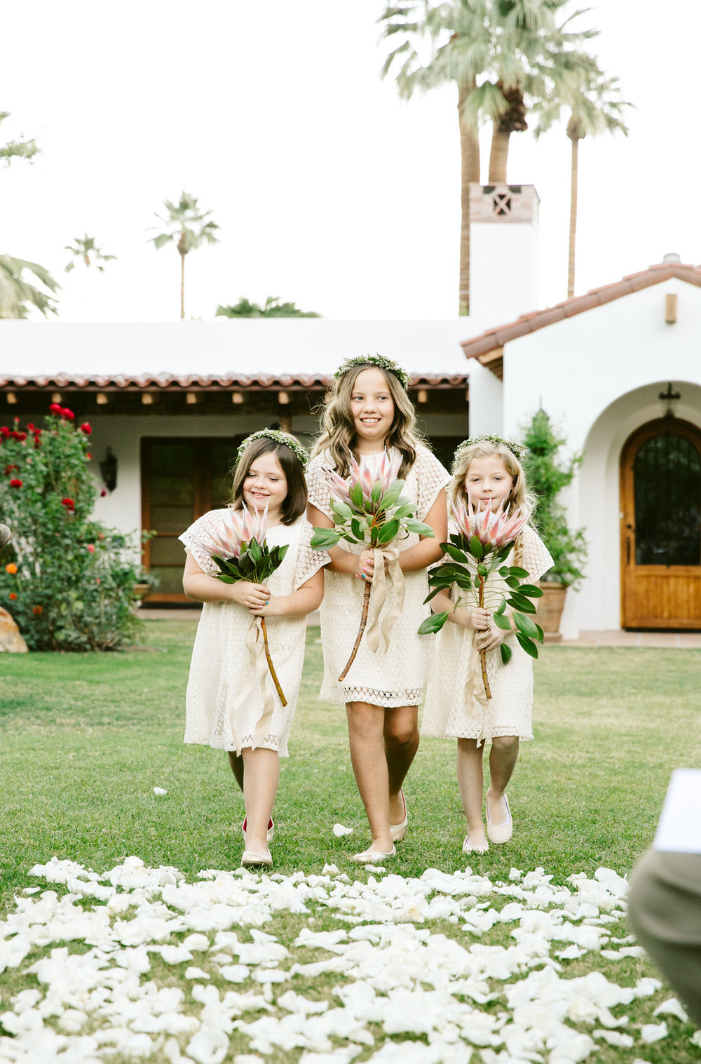 Hello Gem Events | Bohemian Palm Springs Wedding | Jennifer Emerling Photography