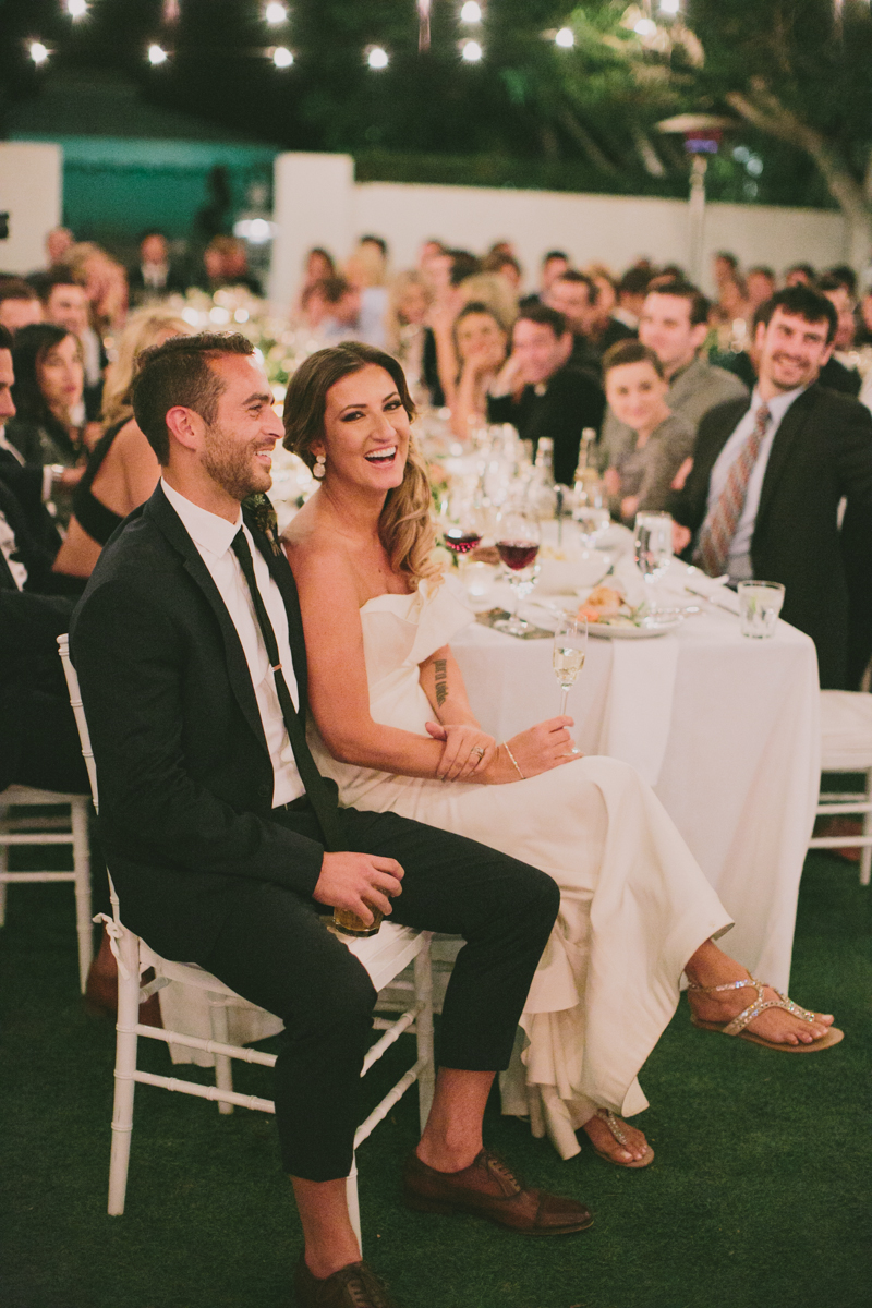 Hello Gem Events | Glamorous Avalon Wedding | Fondly Forever Photography