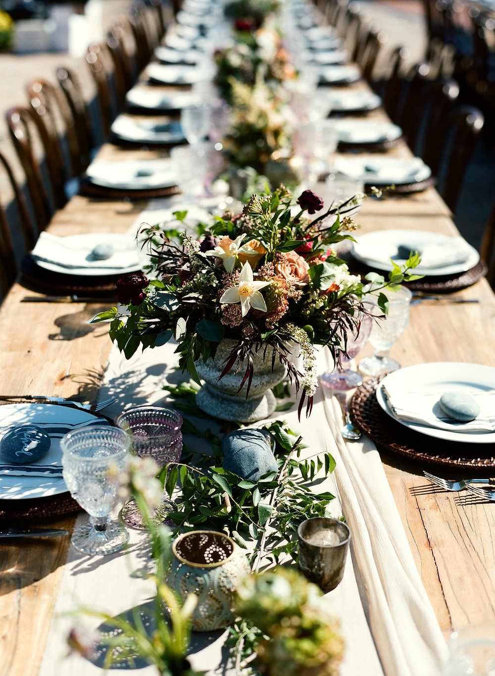 British Garden Party in Palm Springs by Hello Gem Events