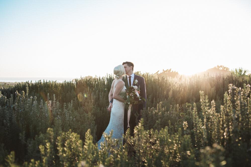 Goleta Greenhouse Wedding | Hello Gem Events