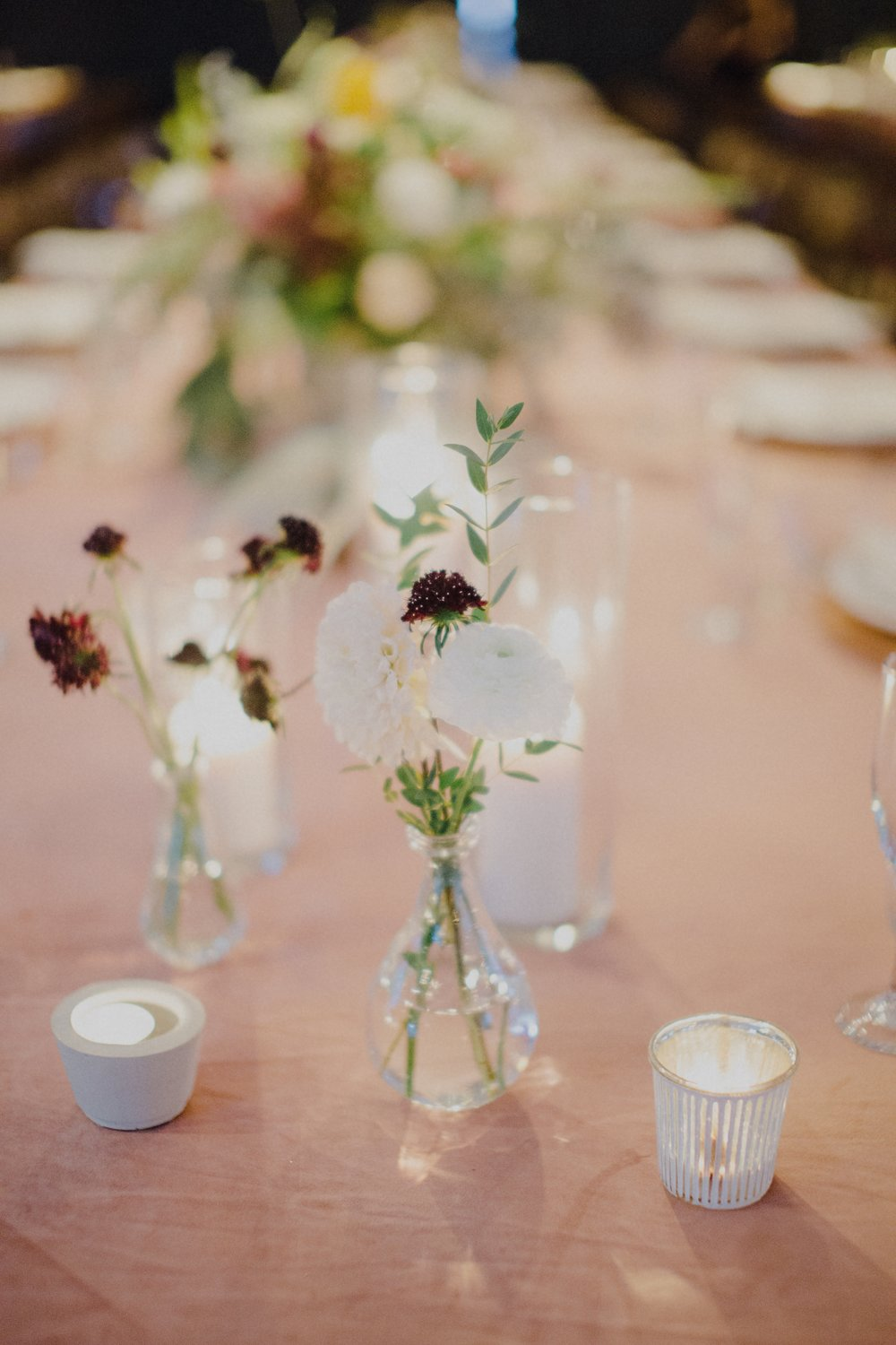 Palm Springs Boho Chic Wedding by Hello Gem  Events | Photo By Nick Radford