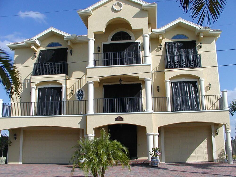 50 Venice Island Home