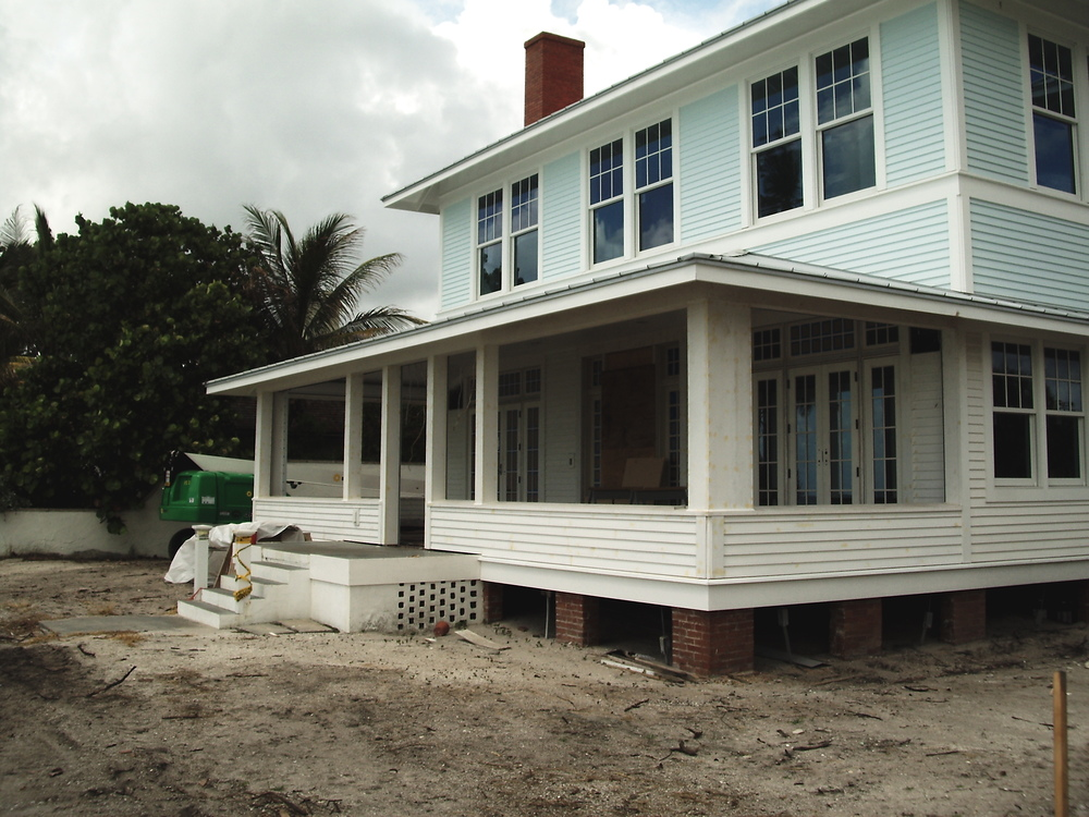 Historical House Boca Grand