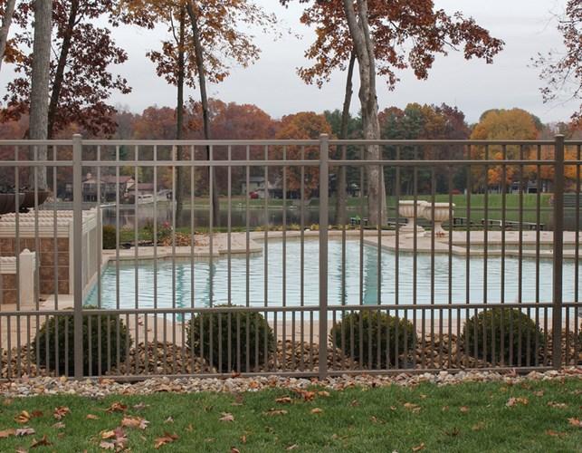 935 Pool Fence BOCA Code